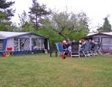 Campingpladsen